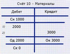 Самолётик - пример 005