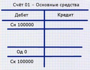 Самолётик - пример 021