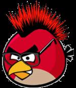 Логотип AngryBuh